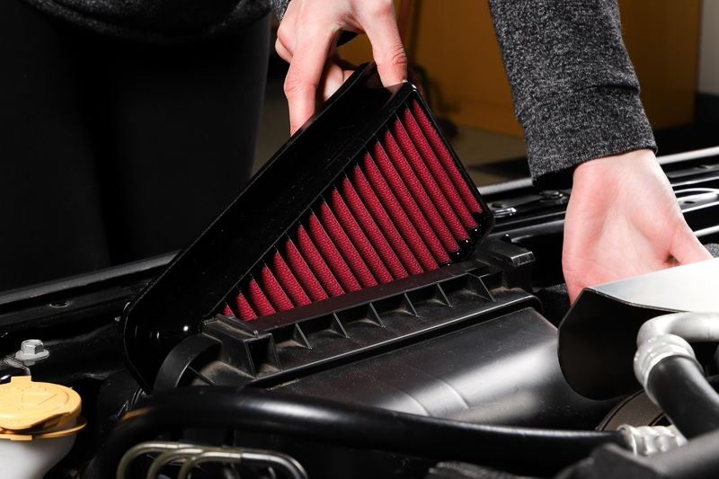 Grimmspeed Dry-Con Performance Air Filters