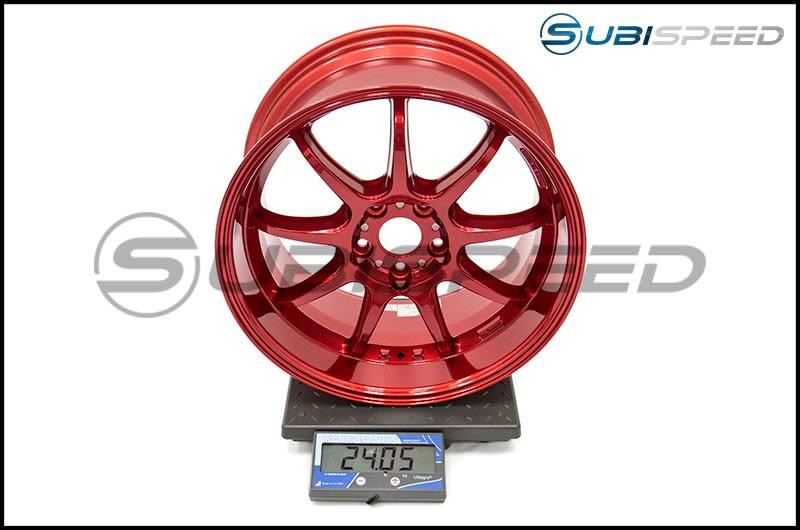 WD9R189538YCAR Subi Scale