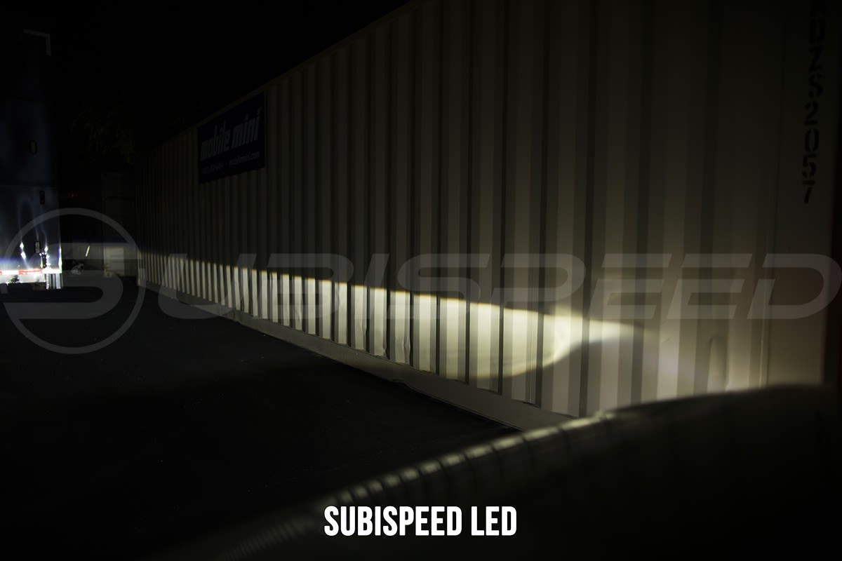 2015+ WRX SubiSpeed Sequential Headlights