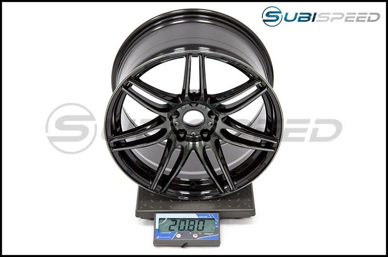 WedsSport SA-77R 18 X 9.5 +38 WBC Subi Scale