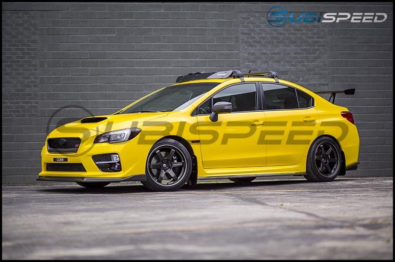 2015+ WRX SubiSpeed Tail Lights
