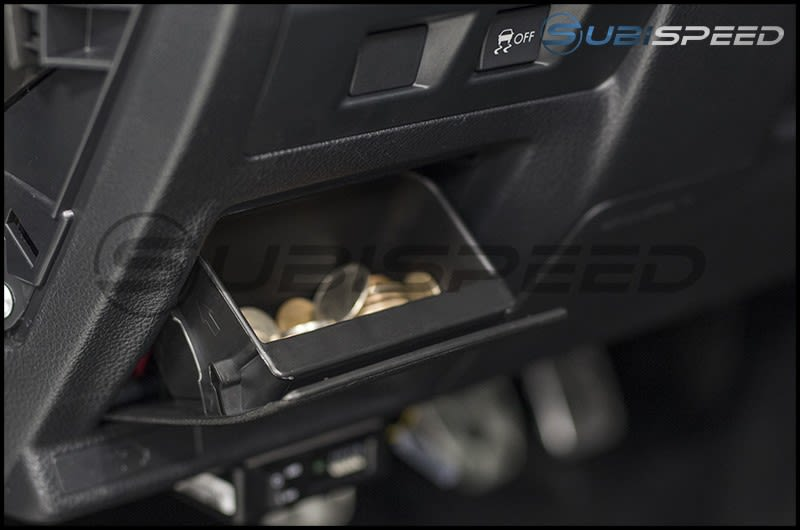 GCS JDM Style Coin Holder Fuse Box Cover