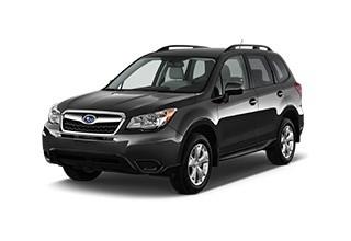 2014+ Subaru Forester