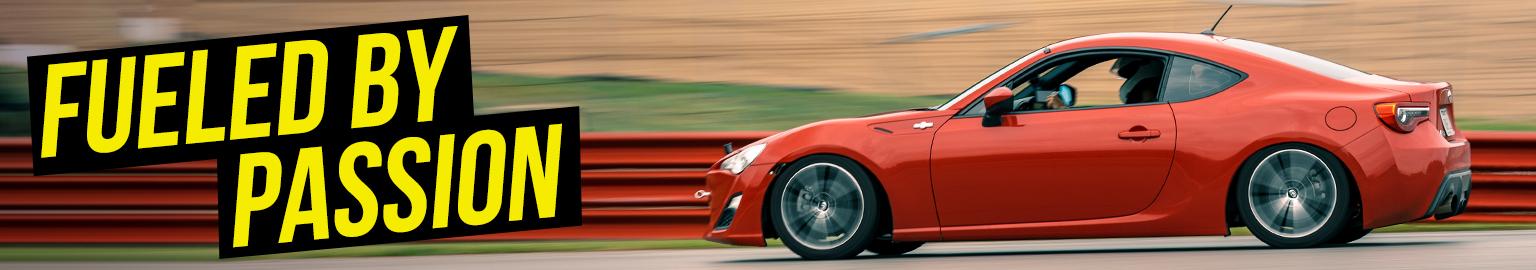 2013-2020 BRZ Performance Parts & Accessories
