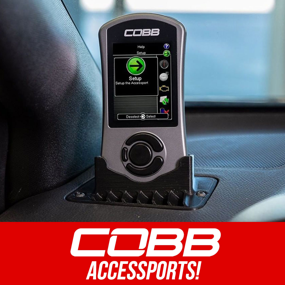 Shop Cobb accessport for your 2015+ WRX or STI