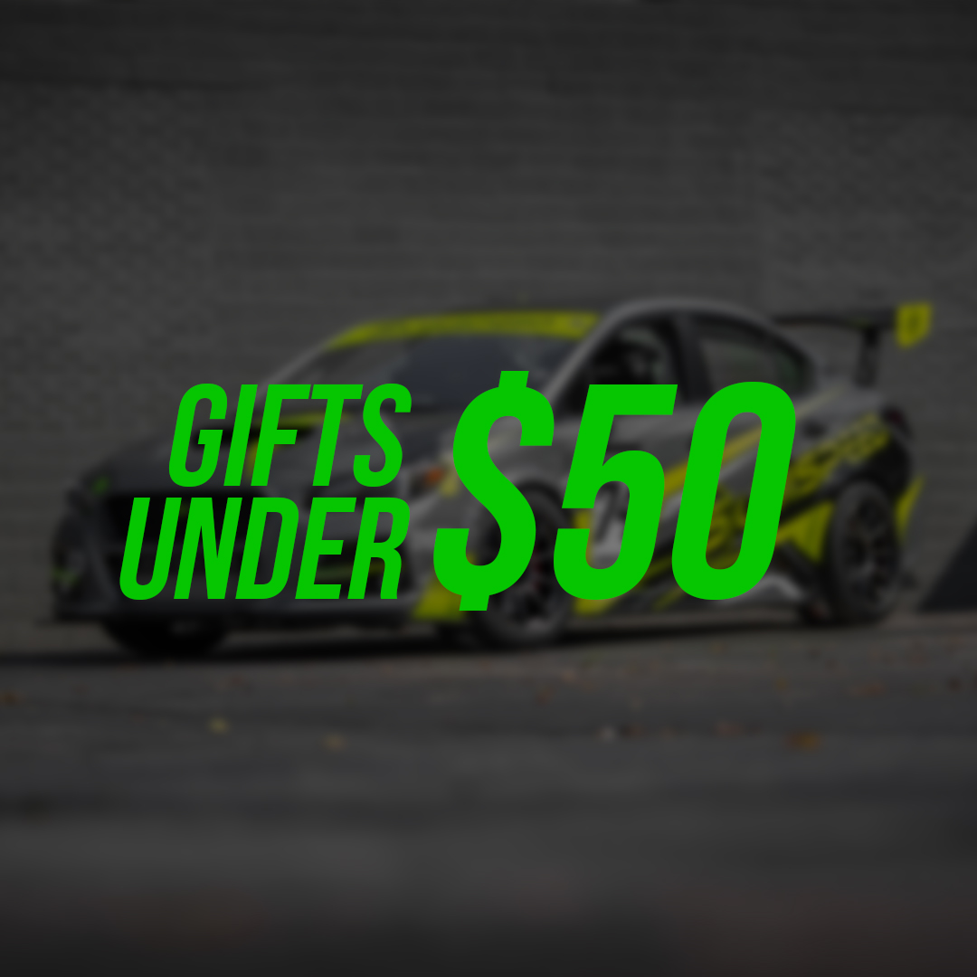 Stocking stuffers under $50 subispeed