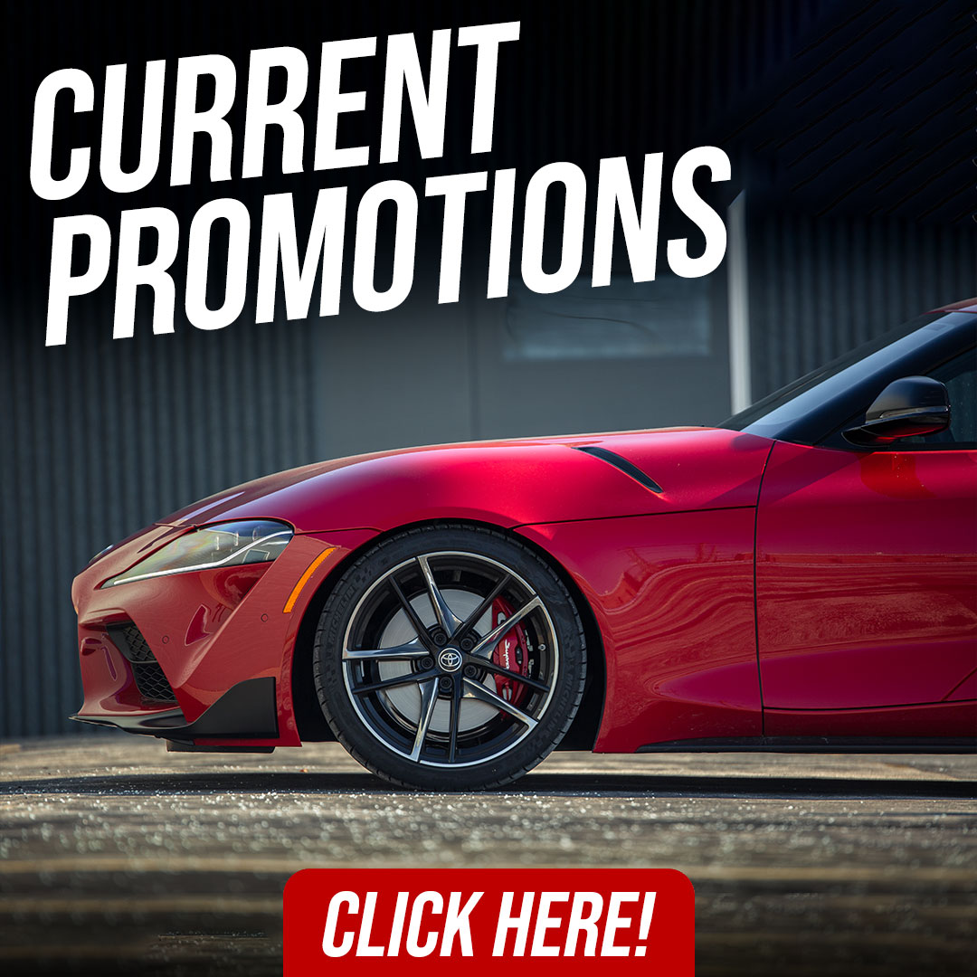 Current and ongoing promotions for FTspeed.com